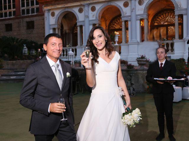 Il matrimonio di Fabrizio e Alessandra a Napoli, Napoli 21