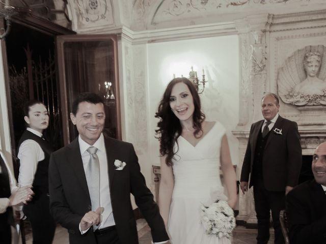 Il matrimonio di Fabrizio e Alessandra a Napoli, Napoli 23