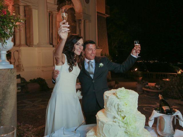 Il matrimonio di Fabrizio e Alessandra a Napoli, Napoli 28