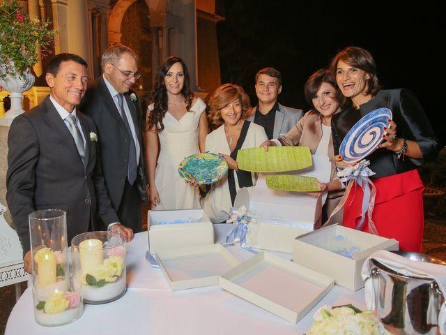 Il matrimonio di Fabrizio e Alessandra a Napoli, Napoli 30
