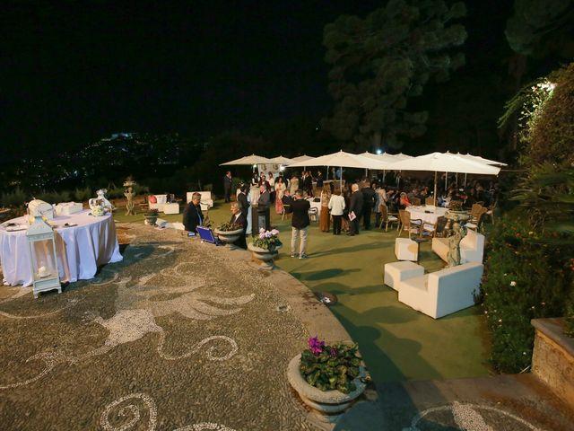 Il matrimonio di Fabrizio e Alessandra a Napoli, Napoli 31