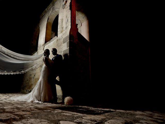 Il matrimonio di Danilo e Valentina a Otranto, Lecce 1
