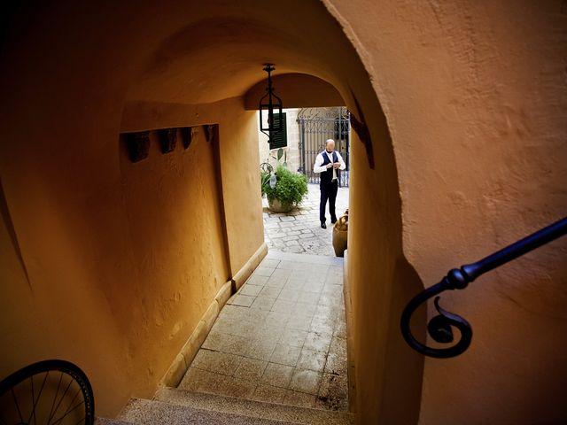 Il matrimonio di Danilo e Valentina a Otranto, Lecce 8
