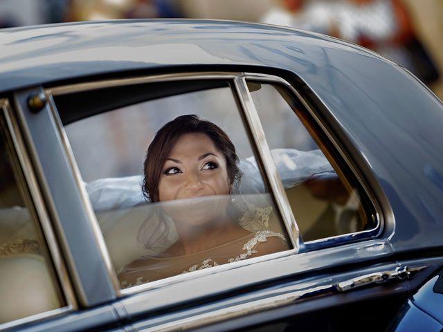 Il matrimonio di Danilo e Valentina a Otranto, Lecce 20