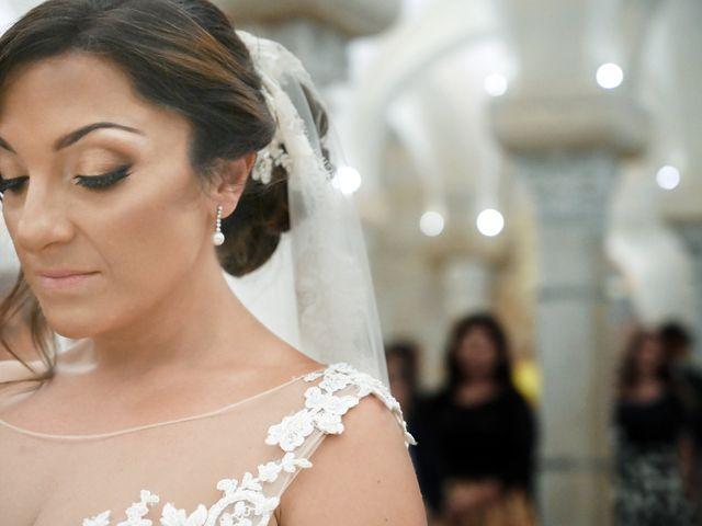 Il matrimonio di Danilo e Valentina a Otranto, Lecce 23