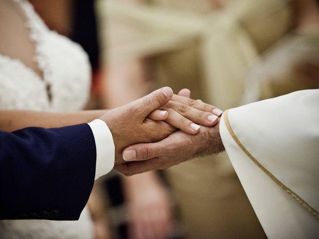 Il matrimonio di Danilo e Valentina a Otranto, Lecce 25