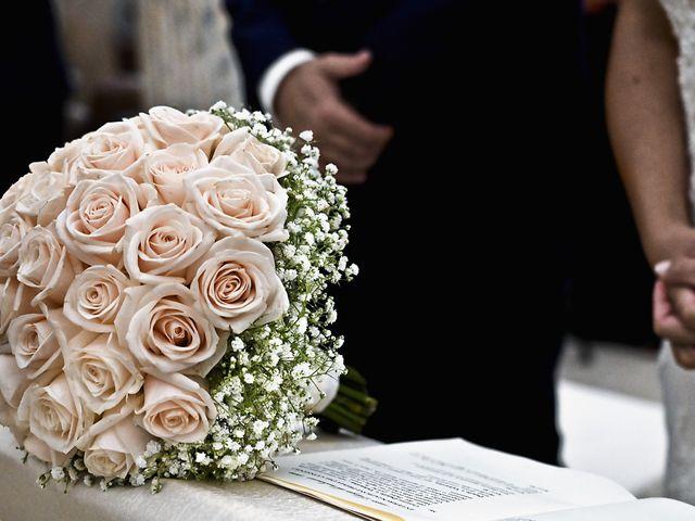 Il matrimonio di Danilo e Valentina a Otranto, Lecce 26