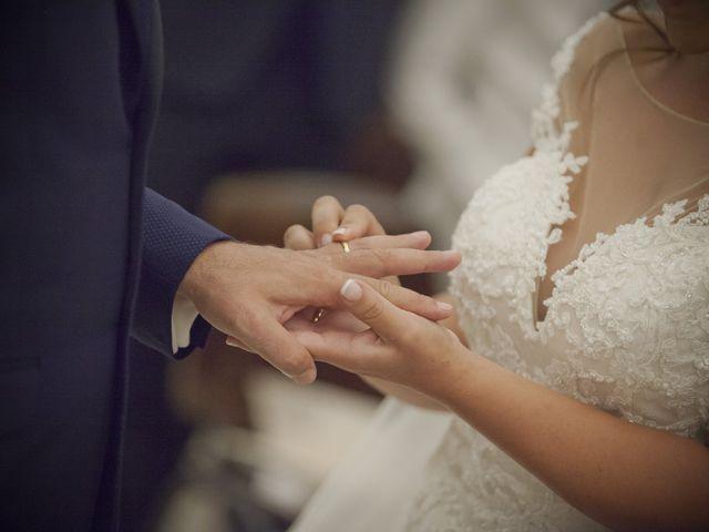 Il matrimonio di Danilo e Valentina a Otranto, Lecce 28