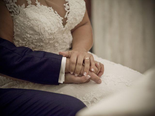 Il matrimonio di Danilo e Valentina a Otranto, Lecce 29