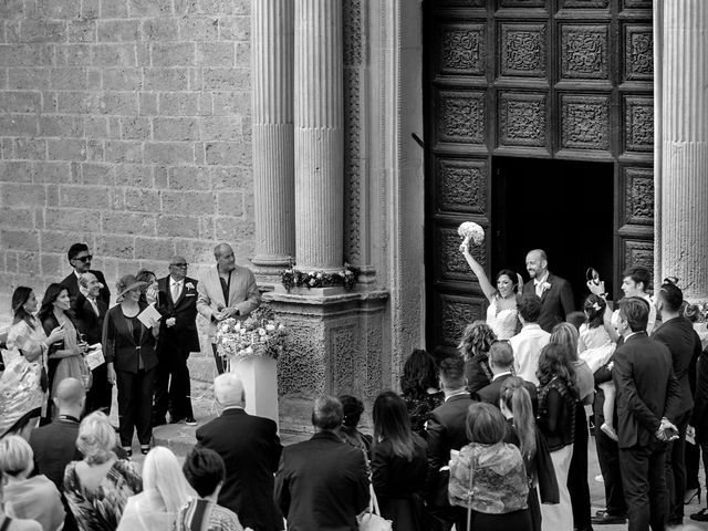 Il matrimonio di Danilo e Valentina a Otranto, Lecce 30