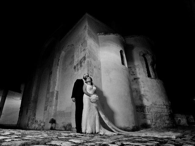 Il matrimonio di Danilo e Valentina a Otranto, Lecce 39
