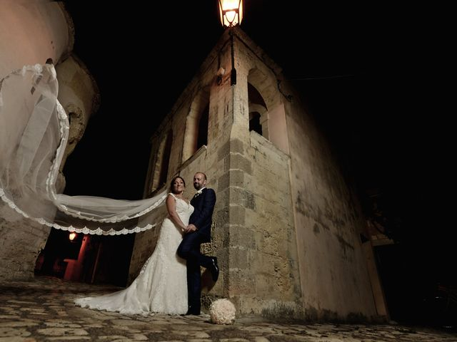 Il matrimonio di Danilo e Valentina a Otranto, Lecce 42