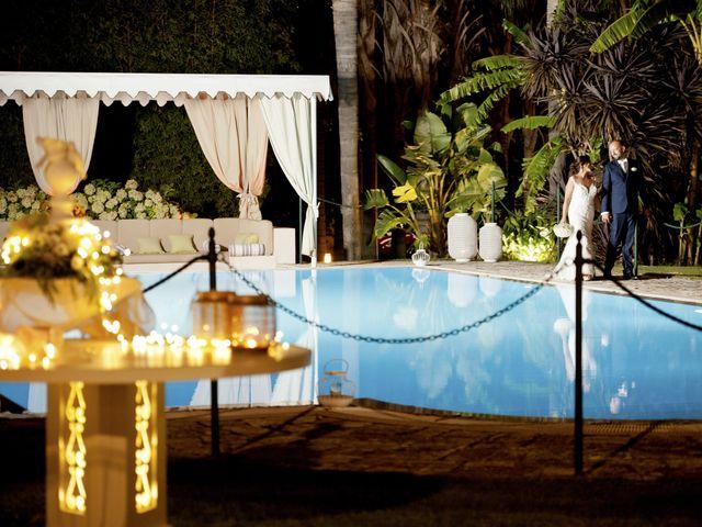 Il matrimonio di Danilo e Valentina a Otranto, Lecce 45