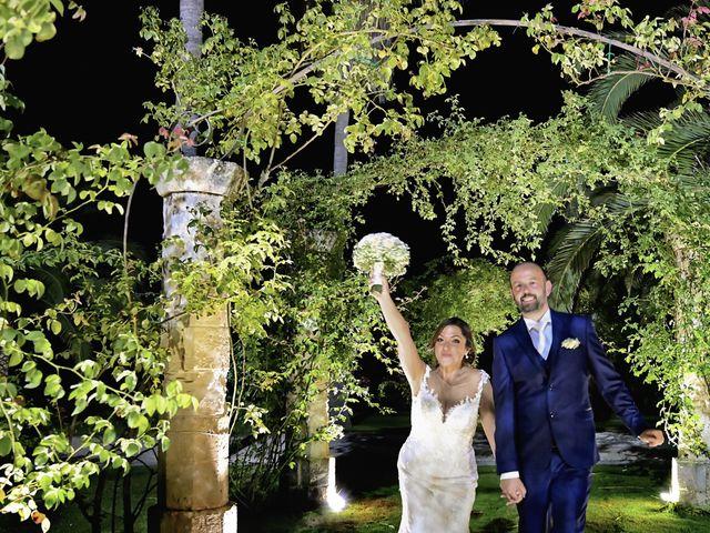 Il matrimonio di Danilo e Valentina a Otranto, Lecce 46