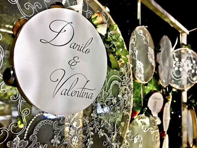 Il matrimonio di Danilo e Valentina a Otranto, Lecce 48