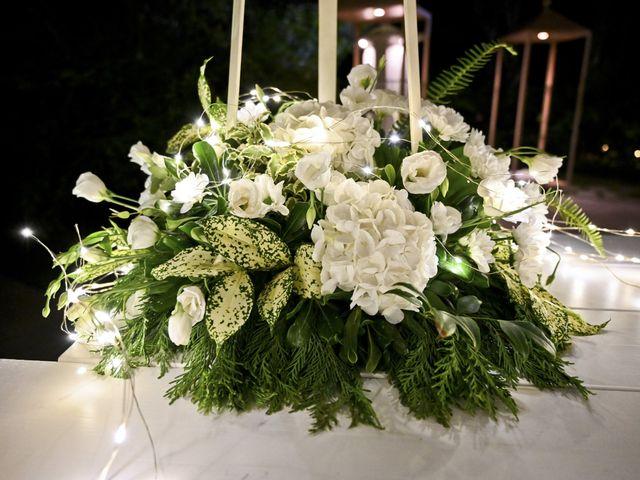 Il matrimonio di Danilo e Valentina a Otranto, Lecce 49