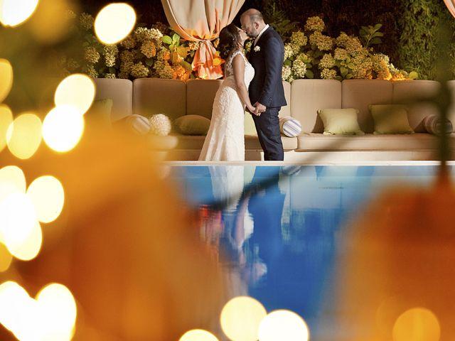 Il matrimonio di Danilo e Valentina a Otranto, Lecce 50