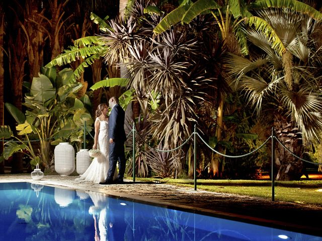 Il matrimonio di Danilo e Valentina a Otranto, Lecce 51