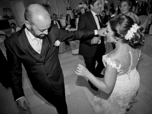 Il matrimonio di Danilo e Valentina a Otranto, Lecce 52