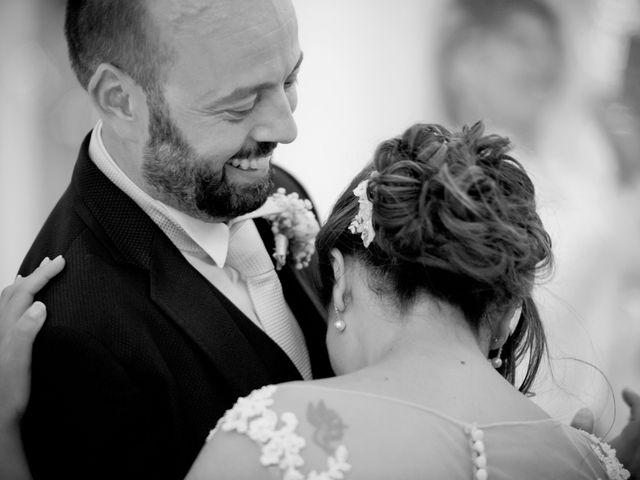 Il matrimonio di Danilo e Valentina a Otranto, Lecce 53
