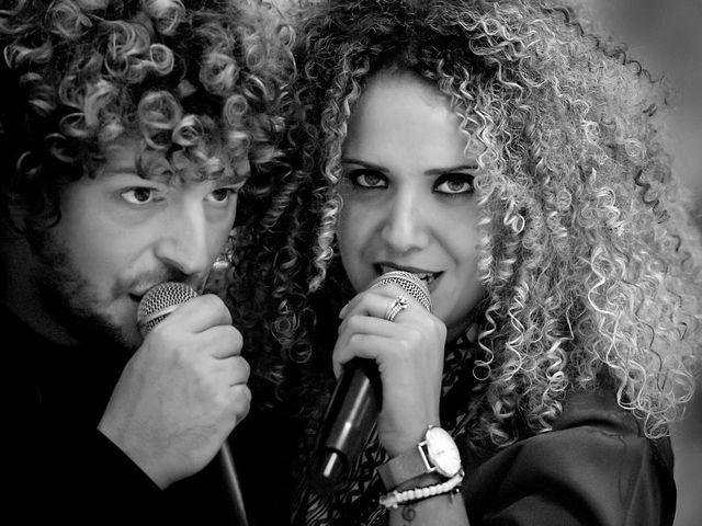 Il matrimonio di Danilo e Valentina a Otranto, Lecce 54