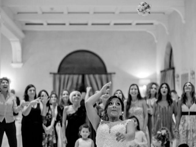 Il matrimonio di Danilo e Valentina a Otranto, Lecce 56