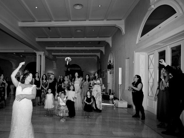Il matrimonio di Danilo e Valentina a Otranto, Lecce 57