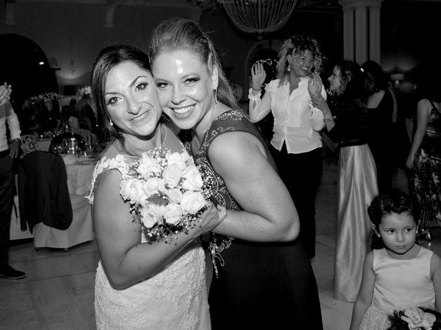 Il matrimonio di Danilo e Valentina a Otranto, Lecce 58