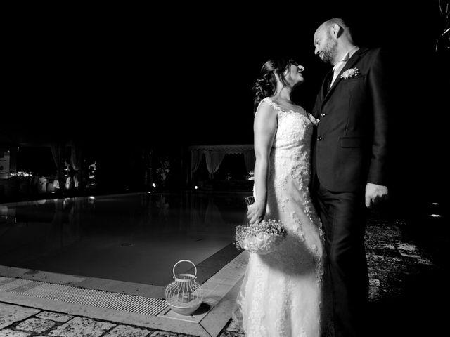 Il matrimonio di Danilo e Valentina a Otranto, Lecce 59