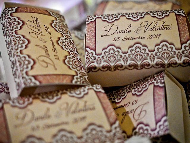 Il matrimonio di Danilo e Valentina a Otranto, Lecce 61