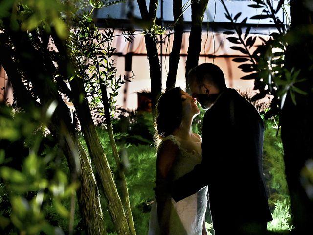 Il matrimonio di Danilo e Valentina a Otranto, Lecce 65