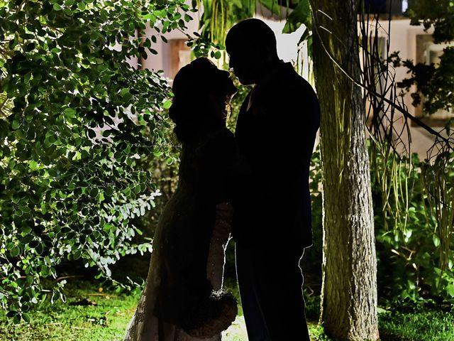 Il matrimonio di Danilo e Valentina a Otranto, Lecce 70