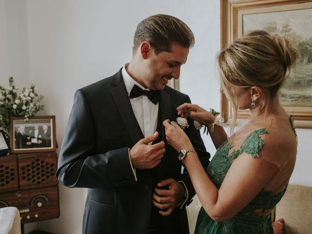 Il matrimonio di Giuseppe e Sara a Palermo, Palermo 9