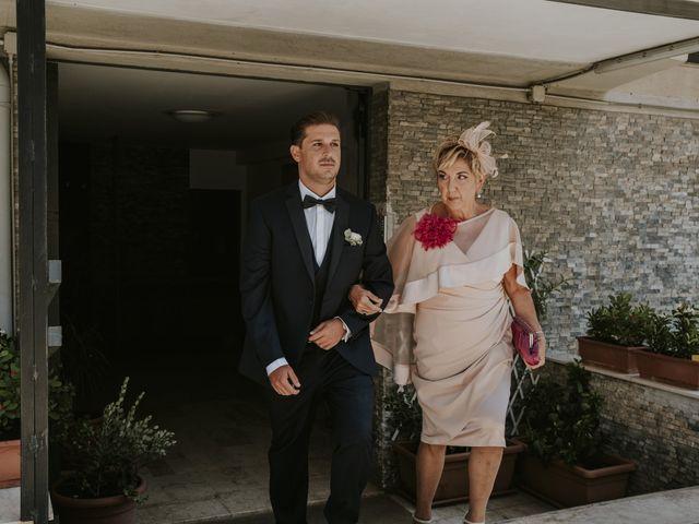 Il matrimonio di Giuseppe e Sara a Palermo, Palermo 12