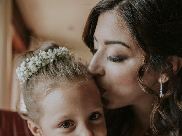 Il matrimonio di Giuseppe e Sara a Palermo, Palermo 34