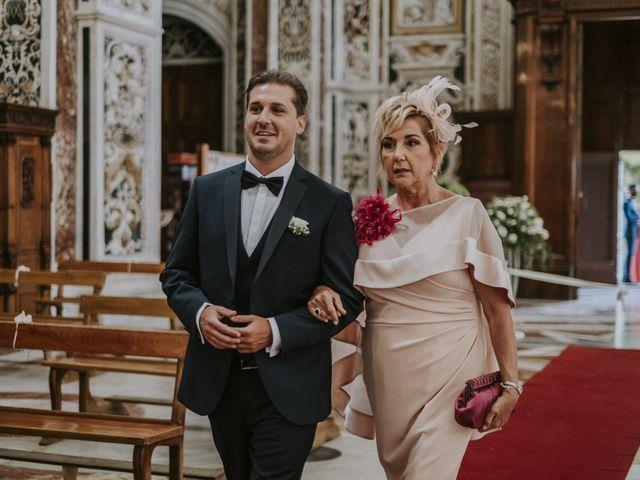 Il matrimonio di Giuseppe e Sara a Palermo, Palermo 39