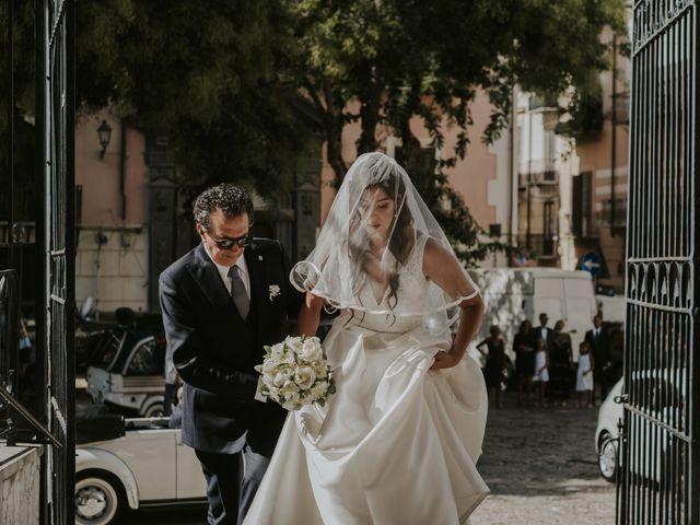 Il matrimonio di Giuseppe e Sara a Palermo, Palermo 42
