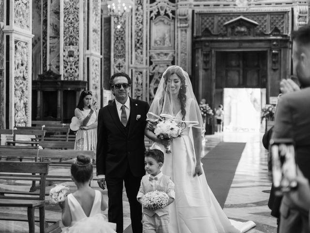 Il matrimonio di Giuseppe e Sara a Palermo, Palermo 44