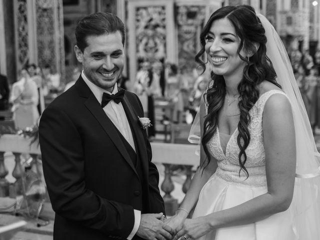 Il matrimonio di Giuseppe e Sara a Palermo, Palermo 46