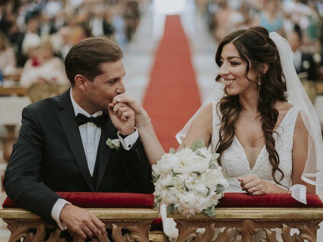 Il matrimonio di Giuseppe e Sara a Palermo, Palermo 47