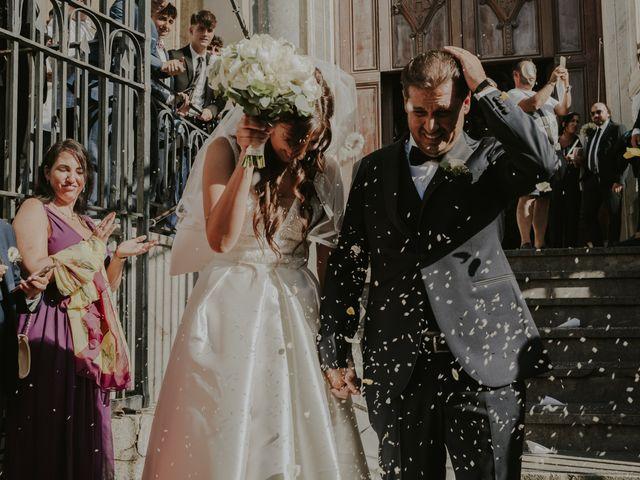 Il matrimonio di Giuseppe e Sara a Palermo, Palermo 49