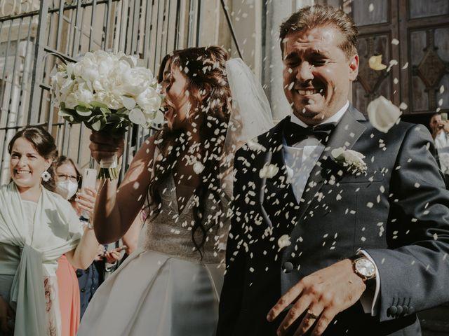 Il matrimonio di Giuseppe e Sara a Palermo, Palermo 50