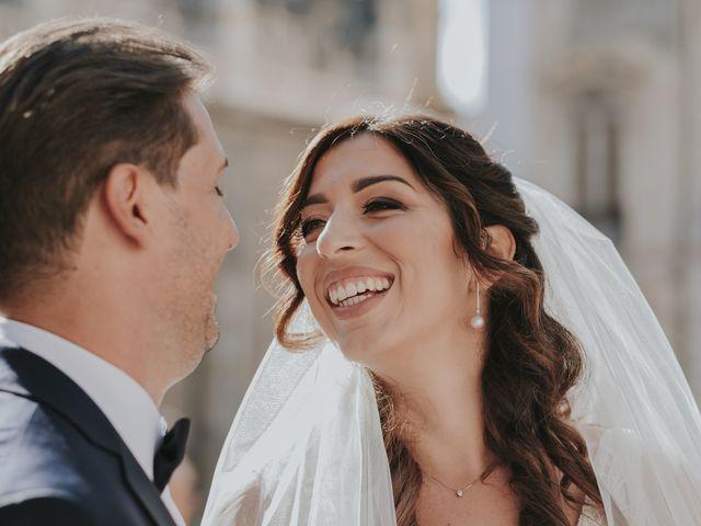 Il matrimonio di Giuseppe e Sara a Palermo, Palermo 52