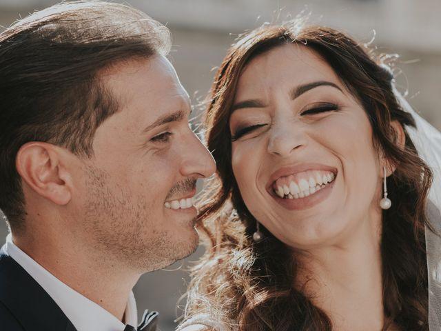 Il matrimonio di Giuseppe e Sara a Palermo, Palermo 53