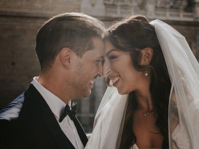 Il matrimonio di Giuseppe e Sara a Palermo, Palermo 54