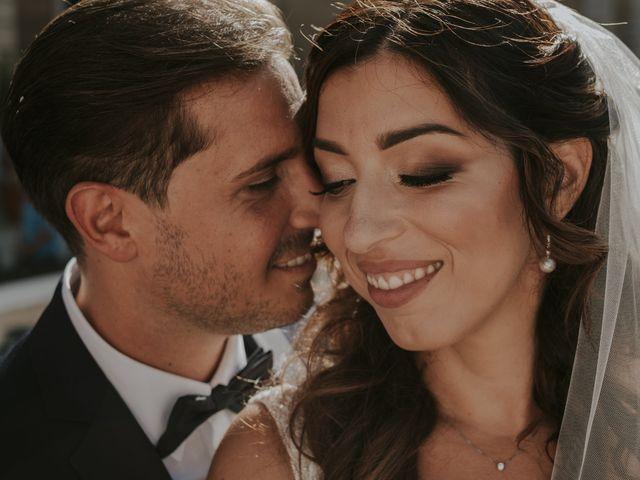 Il matrimonio di Giuseppe e Sara a Palermo, Palermo 57