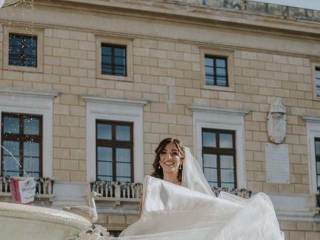 Il matrimonio di Giuseppe e Sara a Palermo, Palermo 58