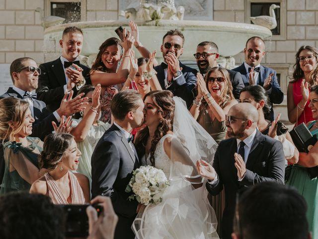 Il matrimonio di Giuseppe e Sara a Palermo, Palermo 60