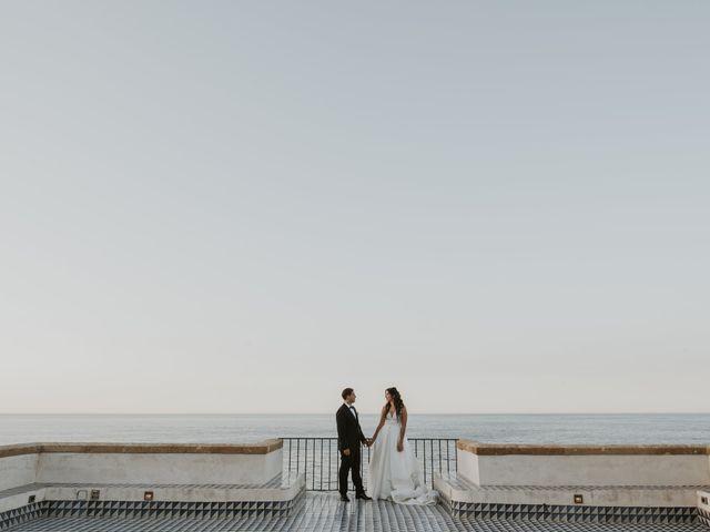 Il matrimonio di Giuseppe e Sara a Palermo, Palermo 63