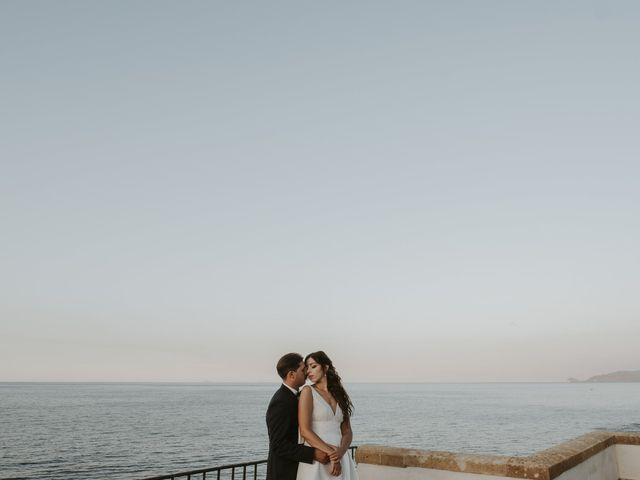 Il matrimonio di Giuseppe e Sara a Palermo, Palermo 64